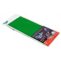 Набор зеленых стержней для 3D-ручки 3Doodler Start, 3Doodler 3DS-ECO07-GREEN-24