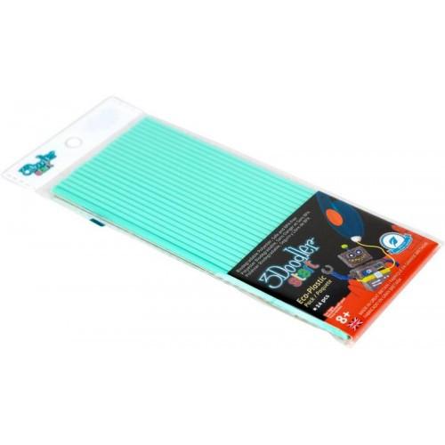 Набор мятных стержней для 3D-ручки 3Doodler Start 3Doodler 3DS-ECO02-MINT-24