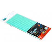 Набор мятных стержней для 3D-ручки 3Doodler Start, 3Doodler 3DS-ECO02-MINT-24