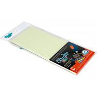 Набор стержней, что светятся в темноте для 3D-ручки 3Doodler Start, 3Doodler 3DS-ECO09-GLOW-24