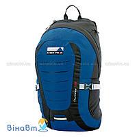 Рюкзак High Peak Climax 18 Blue/Dark Gray