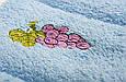 Набор махровых полотенец Vevien Grapes, фото 2