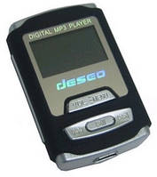 Плеер TakeMS MP3 плеер Deseo 1GB