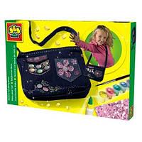 Набор для изготовления сумочки Модный тренд, SES