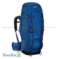 Рюкзак Vango Sherpa 60+10 Coast Blue