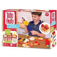 Завтрак, набор для лепки, Tutti Frutti