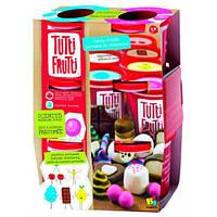 Тропические ароматы, набор для лепки, Tutti Frutti