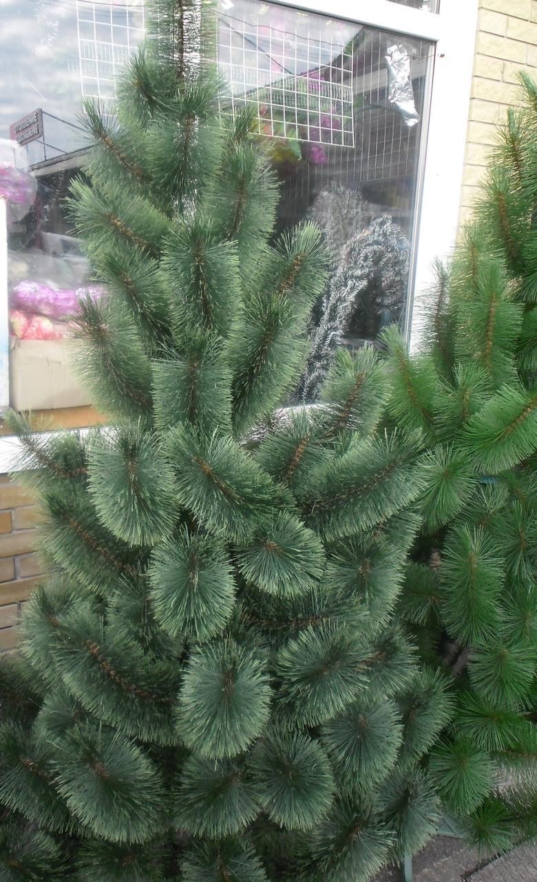 Искусственная елка 2.6 метра , сосна пушистая