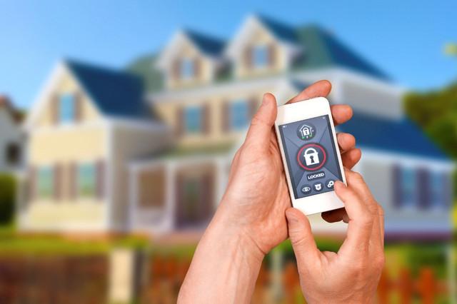 Сигналізації та відеонагляд: Як захистити дім від злодіїв