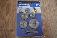 Набор дисков HSS 6шт блистере