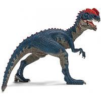 Дилофозавр, игрушка-фигурка, Schleich