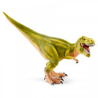 Тираннозавр Рекс на прогулке - игрушка-фигурка, Schleich