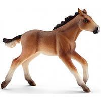 Мустанг (жеребенок) - игрушка-фигурка, Schleich