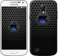 "Чехол на Samsung Galaxy S4 mini Duos GT i9192 apple 2 ""1734c-63-481"""