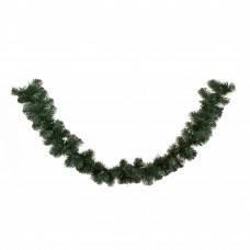 Гирлянда зеленая 2,5 м. (диаметром 200 мм)