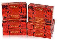 "Мыло для лица Vaadi ""Чарующая роза"""