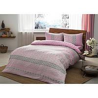 Постельное белье Тас Flanel Betsy розовое