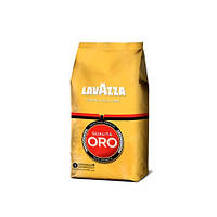 Кофе Lavazza Qualita ORO зерно 1 кг., Кофе Лавацца Оро зерно 1 кг