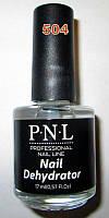 504 Nail Dehydrator (обезжирювач) 17 ml P.N.L