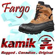 Ботинки зимние Kamik Fargo до -32C