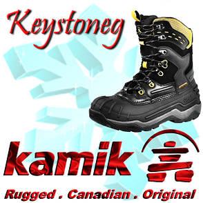Ботинки мужские зимние Kamik Keystoneg, фото 2