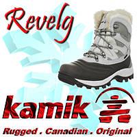 Зимние ботинки Kamik Revelg 42р.