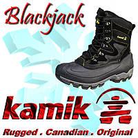 Ботинки зимние Kamik Blackjack до -40С