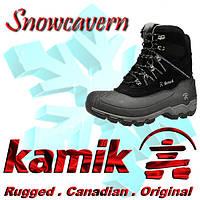 Мужские зимние ботинки Kamik Snowcavern