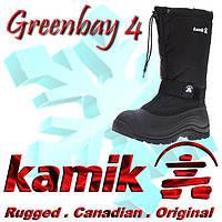 Сапоги зимние Kamik Greenbay 4