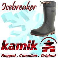 Оригинальные теплые сапоги Kamik Icebreaker