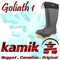 Сапоги супертеплые до -60С Kamik Goliath