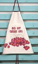 Фартук Barine Red Cherry