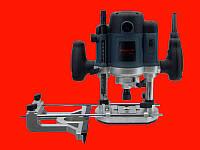 Ручной фрезер по дереву Craft-tec PXER-214 цанга 6,8,12 мм