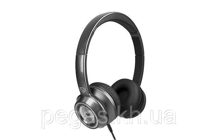 Навушники Monster NCredible NTune On-Ear. Сірі. Оригінал