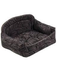 Мягкий диван для собак Джек