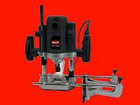 Ручной фрезер по дереву Craft CBF-1900E цанга 8 и 12 мм