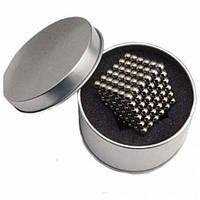 Неокуб Neocube игрушка-головоломка,магнитные шарики, неокуб