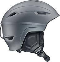 Горнолыжный шлем cruiser grey matt (MD)