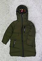 Куртки с очками детские купить киев, фото 1