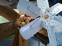 Крыльчатка вентилятора ЯМЗ-238