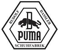История создания Puma