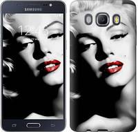 "Чехол на Samsung Galaxy J5 (2016) J510H Мэрилин Монро ""2370c-264-481"""
