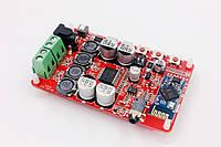 Аудио усилитель TDA7492P, 2 х 25Вт, Bluetooth 4.0, AUX, D класс