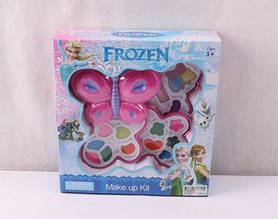 Детская косметика бабочка Frozen