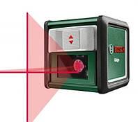 Лазерный уровень (нивелир) Bosch Quigo III (официальная гарантия), фото 1