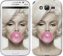 "Чехол на Samsung Galaxy Grand I9082 Мэрлин Монро ""1833c-66-481"""