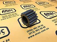 454/07401, 450/12403 Шестерня бортового редуктора (солнечная) на JCB 3CX, 4CX, фото 1