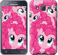 "Чехол на Samsung Galaxy J5 J500H Пинки Пай ""3547c-100-481"""