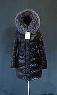 MONCLER женская пуховая куртка