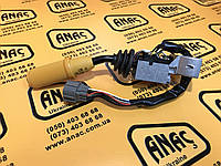 701/70001 Ручка переключения на JCB 3CX, 4CX, фото 1